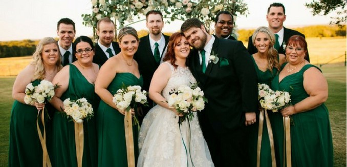 Tips For Shopping Plus-Size Bridesmaid Dresses